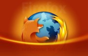 Firefox 2 15 Firefox 品牌壁纸