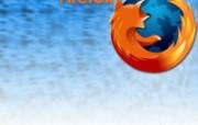 Firefox 2 3 Firefox 品牌壁纸