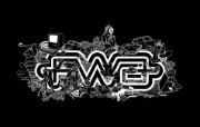 FWA黑色专辑 2 13 FWA黑色专辑 品牌壁纸