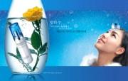 韩国广告 9 3 韩国广告 品牌壁纸