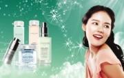 化妆品广告 4 14 化妆品广告 品牌壁纸