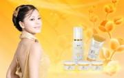 化妆品广告 4 13 化妆品广告 品牌壁纸