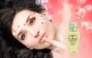 化妆品广告 5 9 化妆品广告 品牌壁纸