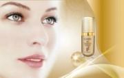 化妆品广告 5 5 化妆品广告 品牌壁纸