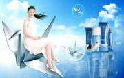化妆品广告 6 3 化妆品广告 品牌壁纸