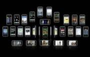iPhone 2 3 iPhone 品牌壁纸