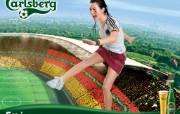 Carlsberg啤酒 1 8 Carlsberg啤酒 品牌壁纸