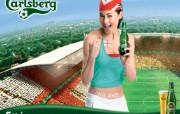 Carlsberg啤酒 1 7 Carlsberg啤酒 品牌壁纸