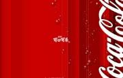 可口可乐 1 17 可口可乐 品牌壁纸