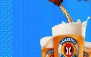 啤酒广告 1 9 啤酒广告 品牌壁纸