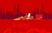 可口可乐 2 18 可口可乐 品牌壁纸