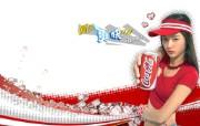 可口可乐 2 9 可口可乐 品牌壁纸