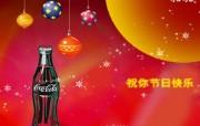 可口可乐 2 1 可口可乐 品牌壁纸