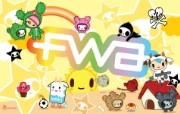 宽屏FWA 5 19 宽屏FWA 品牌壁纸