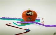 宽屏FWA 9 6 宽屏FWA 品牌壁纸