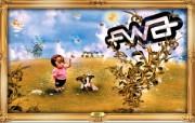 宽屏FWA 7 15 宽屏FWA 品牌壁纸