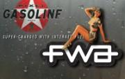 FWA 1 18 FWA 品牌壁纸