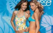 Sloggi内衣 品牌壁纸