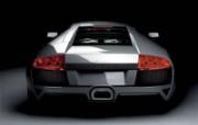 2006 Lamborghini Murcielago LP640 2006 Lamborghini Mur 汽车壁纸