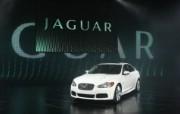2010 Jaguar 捷豹 壁纸13 2010 Jaguar捷豹 汽车壁纸