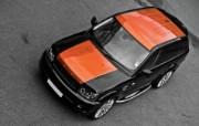 2010 路虎揽胜 Project Kahn Range Rover Sport Vesuvius Edition 壁纸6 2010路虎揽胜 汽车壁纸