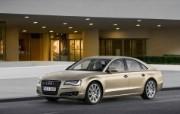 2011款Audi A8壁纸 2011款Audi A8壁纸 汽车壁纸
