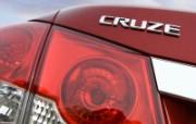 2011款科鲁兹 Chevrolet Cruze 壁纸10 2011款科鲁兹(C 汽车壁纸