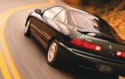 Acura Acura 汽车壁纸