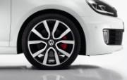 阿迪达斯版高尔夫GTIVolkswagen Golf GTI Adidas 壁纸5 阿迪达斯版高尔夫G 汽车壁纸