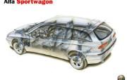 阿尔法 罗密欧 阿尔法―罗密欧 汽车壁纸