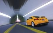 奥迪 TTS Coupe壁纸下载 奥迪 TTS Coupe壁纸下载 汽车壁纸