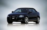 Audi A3 奥迪A3 ABT AS3 壁纸2 Audi A3奥迪 汽车壁纸