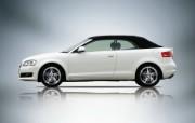Audi A3 奥迪A3 ABT AS3 壁纸10 Audi A3奥迪 汽车壁纸