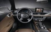 Audi A7 奥迪A7 Sportback 2011 壁纸17 Audi A7(奥迪 汽车壁纸