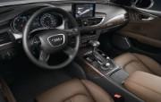 Audi A7 奥迪A7 Sportback 2011 壁纸18 Audi A7(奥迪 汽车壁纸