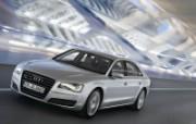 Audi 奥迪 A8 L 2011 壁纸1 Audi奥迪 A8 L 2011 汽车壁纸