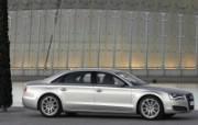 Audi 奥迪 A8 L 2011 壁纸4 Audi奥迪 A8 L 2011 汽车壁纸