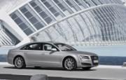 Audi 奥迪 A8 L 2011 壁纸6 Audi奥迪 A8 L 2011 汽车壁纸