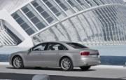 Audi 奥迪 A8 L 2011 壁纸7 Audi奥迪 A8 L 2011 汽车壁纸