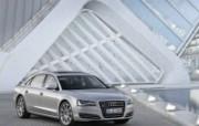 Audi 奥迪 A8 L 2011 壁纸8 Audi奥迪 A8 L 2011 汽车壁纸