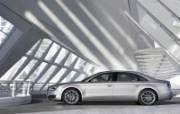 Audi 奥迪 A8 L 2011 壁纸10 Audi奥迪 A8 L 2011 汽车壁纸