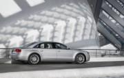 Audi 奥迪 A8 L 2011 壁纸11 Audi奥迪 A8 L 2011 汽车壁纸