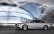 Audi 奥迪 A8 L 2011 壁纸14 Audi奥迪 A8 L 2011 汽车壁纸