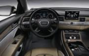 Audi 奥迪 A8 L 2011 壁纸15 Audi奥迪 A8 L 2011 汽车壁纸
