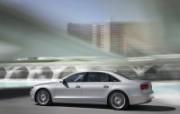 Audi 奥迪 A8 L 2011 壁纸17 Audi奥迪 A8 L 2011 汽车壁纸