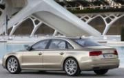 Audi 奥迪 A8 L 2011 壁纸19 Audi奥迪 A8 L 2011 汽车壁纸