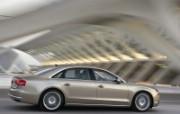 Audi 奥迪 A8 L 2011 壁纸23 Audi奥迪 A8 L 2011 汽车壁纸