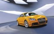 Audi奥迪 T 汽车壁纸