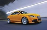 Audi 奥迪 TTS Coupe 2011 壁纸2 Audi奥迪 T 汽车壁纸