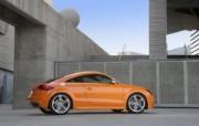 Audi 奥迪 TTS Coupe 2011 壁纸5 Audi奥迪 T 汽车壁纸